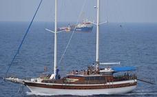 La Fiscalía italiana investiga a la capitana del 'Sea-Watch 3' por tráfico de personas