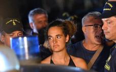 Carola Rackete, la joven capitana que retó a Salvini para salvar migrantes