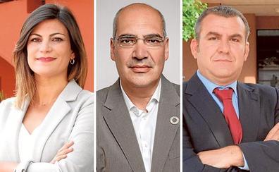 Tres alcaldes socialistas proponen subirse el sueldo entre un 30% y 50%