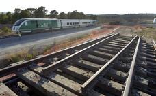Adif expropiará 115 parcelas para unir las líneas del AVE y de Cartagena-Chinchilla