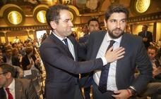 García Egea asegura que tenía un pacto cerrado con la cúpula del partido de Abascal para la investidura