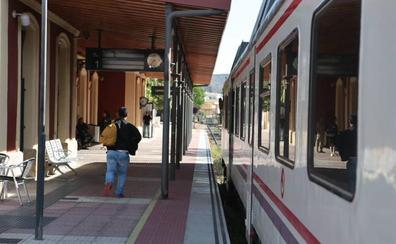 Renfe renovará la red de Cercanías de la Región con trenes híbridos