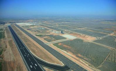 El Aeropuerto de Ciudad Real volverá a funcionar el 12 de septiembre