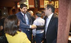 Últimos intentos del PP a la desesperada para que López Miras pueda ser hoy presidente