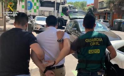 Detenido en Madrid al mayor ciberestafador en la historia de España