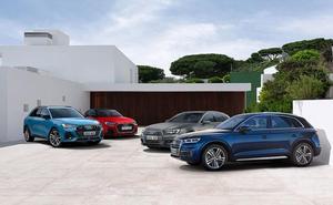 Huertas Motor regala el combustible hasta final de año por la compra de cualquier vehículo Audi