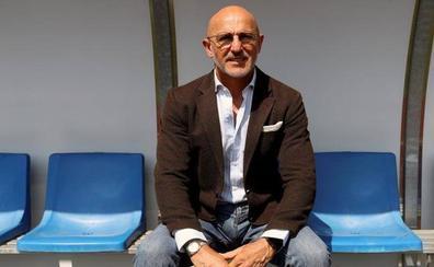 Luis de la Fuente: «Evolucionar sin renunciar a nuestro estilo»