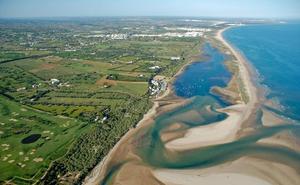 Turismo 'slow' en el Algarve