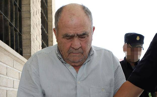 Reconoce que mató a su vecino por las lindes de sus fincas: «Me alteré más de la cuenta y disparé»
