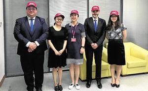 La UMU estrecha lazos con la Universidad de Shanghái