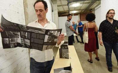 Eduardo Balanza: «Soy superplataforma»