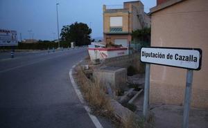 El hombre hallado muerto en Lorca falleció electrocutado en una torre eléctrica