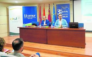 Ucomur organiza en Lorca un evento para ayudar a la creación de empleo