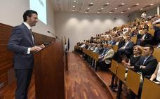 Fremm propone transformar la Región con una economía que genere riqueza