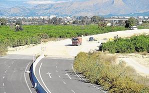La Comunidad reclama 48,7 millones al Estado para la autovía del bancal