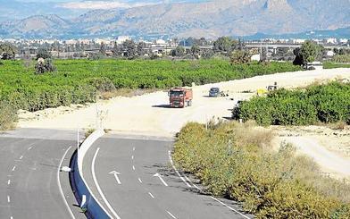 La Comunidad urge al Estado a que transfiera 48,7 millones para la 'autovía del bancal'