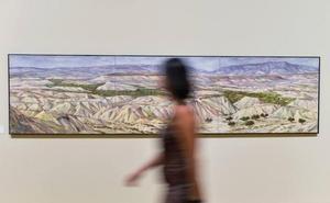 'Avellaneda en el paisaje'