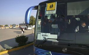 Multa millonaria para 26 empresas por crear un cártel en el transporte escolar de la Región