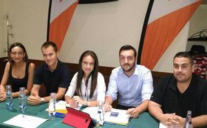 La dimisión de Pedro Quiñonero completa la espantada de la junta directiva de Cs en Lorca