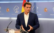 Albert Rivera, ingresado en un hospital por gastroenteritis