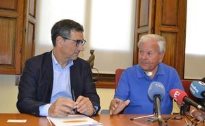 La UMU y la Asociación de Laringectomizados San Blas refuerzan su unión por la formación de los universitarios