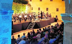La Sinfónica de la Región protagoniza 'Sheherezade: las mil y una noches'