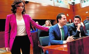 La Comunidad de Madrid emprende el camino hacia unas nuevas elecciones