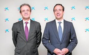 CaixaBank, elegido 'Mejor Banco en España 2019'