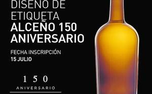 Bodegas Alceño premia el diseño de la etiqueta para celebrar su 150 aniversario