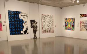 El arte urbano da color a Cartagena