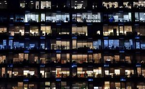 La creación de empresas baja un 2,8% en mayo y suma dos meses de descensos