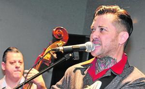 El Cuervarrozk cita a Al Dual, Los Rebeldes y La Travelling Band