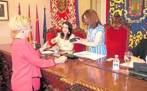 La Corporación de Cartagena se sube el sueldo un 5,7% para ajustarlo al IPC de los últimos cuatro años