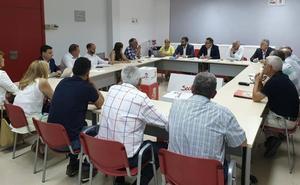 El PSOE pide una comisión de investigación en la Asamblea sobre el contrato de ambulancias