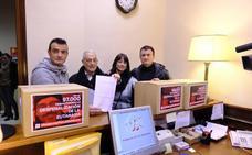 «Exigimos con la máxima urgencia una legislación que despenalice la eutanasia»