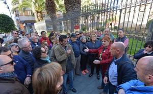 Casi 1.400 beneficiarios aún no han justificado las ayudas por los daños del seísmo de Lorca