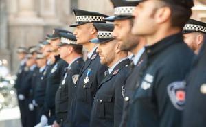 Sindicatos municipales denuncian la falta de efectivos en la Policía Local de Murcia