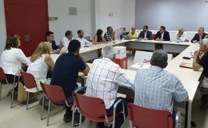 El PSOE exige una comisión de investigación sobre la adjudicación del servicio de ambulancias