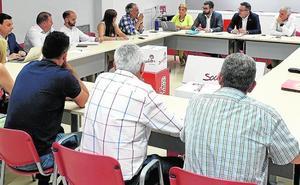 El PSOE propone investigar el contrato del transporte sanitario