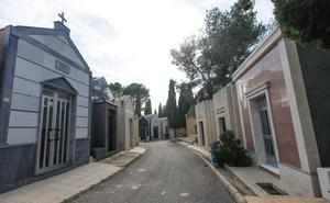 El cementerio de Murcia entra a formar parte de la Asociación de Cementerios Significativos de Europa