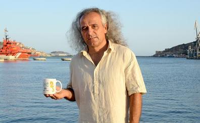 Pedro García: «Muchos de nuestros proyectos y acciones no serían posibles sin el voluntariado»