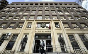 Suspenden la pena de cárcel de un hombre en la Región a cambio de que no vuelva a tomar drogas