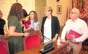 La coalición despega en Cartagena con diez retos