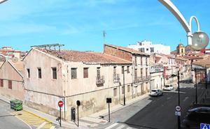 El lugar elegido para el centro de salud de San Cristóbal en Lorca es zona inundable