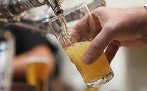 La Región está a la cabeza en el consumo de cerveza, conservas y embutidos