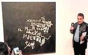 La virtud del arte murciano