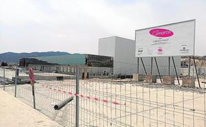 El complejo cárnico de Lorca arrancará en periodo de pruebas en agosto