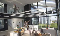El Hotel Perla de Levante inaugura las instalaciones con los primeros clientes