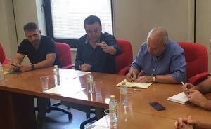 Albarracín participa en otra infructuosa reunión para desbloquear el convenio de hostelería