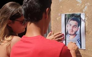 Desaparecido un joven de 18 años en Cieza